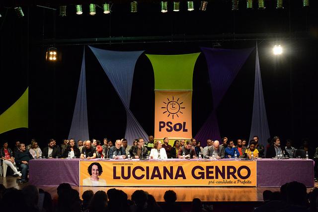 Convenção do PSOL