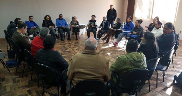 Moradores do Partenon e Santo Antônio pedem melhorias em educação, saúde e segurança