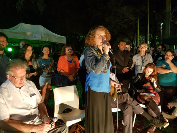 Foto: Samir Oliveira/PSOL