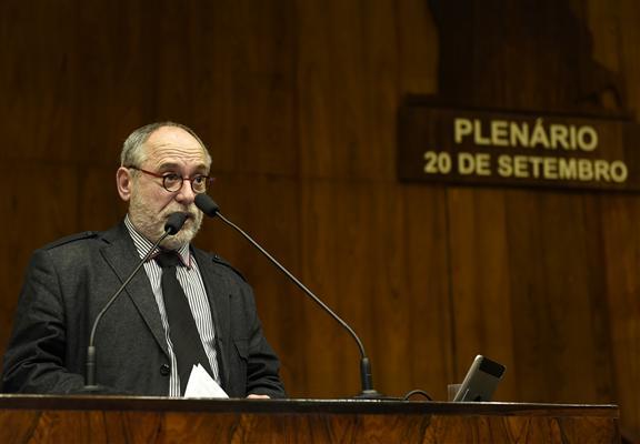 Foto: Vinicius Reis | Agência ALRS