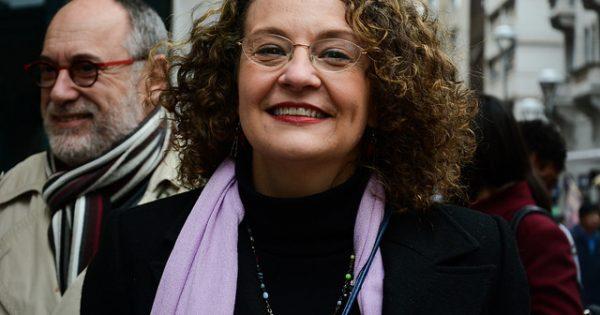 Luciana Genro segue líder nas intenções de voto para a prefeitura de Porto Alegre