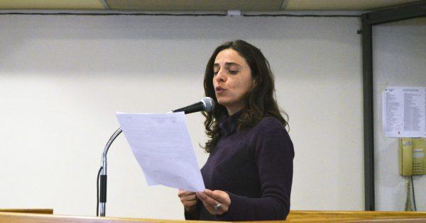 Fernanda Melchionna denuncia ausência de informações sobre contrato para obra da Orla do Guaíba
