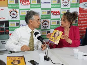 Sindicato recebeu plano de governo | Foto: Alvaro Andrade/PSOL
