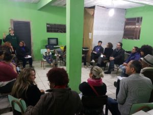 Problemas foram citados em quase todas áreas | Foto: Alvaro Andrade/PSOL