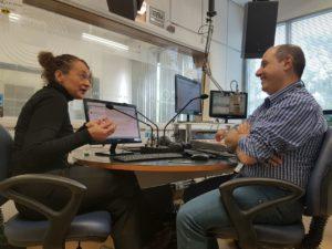 Em entrevista, abordou temas pessoais e programa de governo | Foto: Alvaro Andrade/PSOL