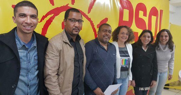 Carnavalescos pedem apoio para ampliar geração de empregos com o evento