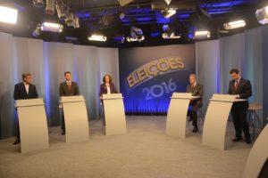 Candidata apresentou as propostas mais viáveis e concretas para a capital | Foto: Fernanda Piccolo/PSOL