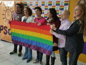Foto: Álvaro Andrade/PSOL