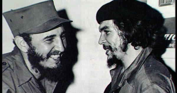 Vereador eleito Roberto Robaina vai a Cuba para despedida de Fidel Castro