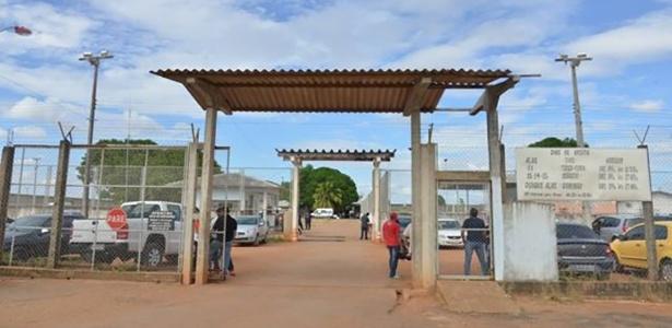 Penitenciária Agrícola de Monte Cristo, na zona rural de Boa Vista | Foto: SESP-RR/Divulgação