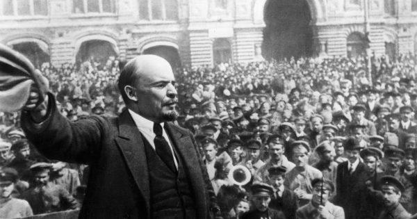 """Mario Sergio Conti: """"A audácia fez de 1917 um evento na história da humanidade"""""""