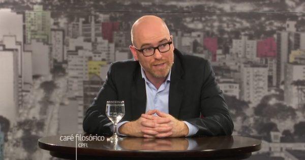 """Vladimir Safatle: """"Autocrítica e vontade"""""""