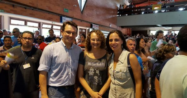 Todo apoio à luta dos servidores municipais de Porto Alegre