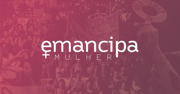 Emancipa Mulher: Escola de Emancipação Feminista e Resistência Antirracista