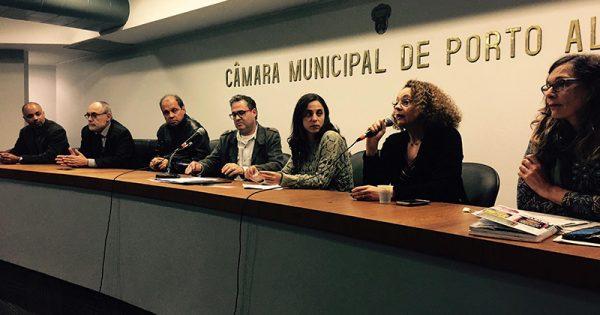 Frente em Defesa da Carris organiza luta contra privatização da empresa