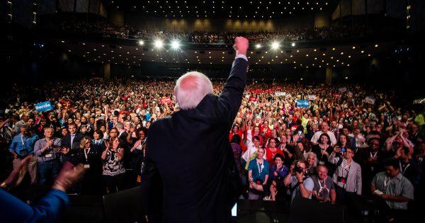 People's Summit: Com Bernie Sanders construindo uma alternativa anticapitalista nos Estados Unidos