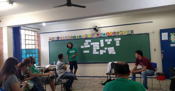 Emancipa em Pelotas desenvolve projetos enraizados na periferia da cidade