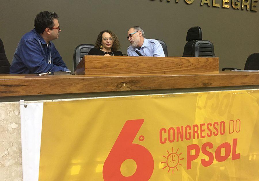 Congresso Estadual do PSOL-RS