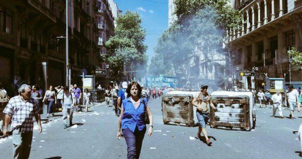 Argentina mostrou o caminho: lições de uma vitória a favor da Previdência pública
