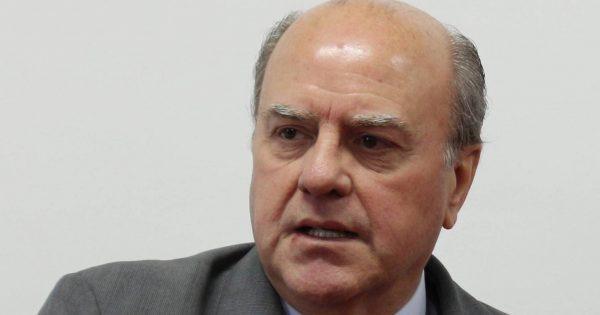 Juíza ordena condução coercitiva de secretário de segurança do RS