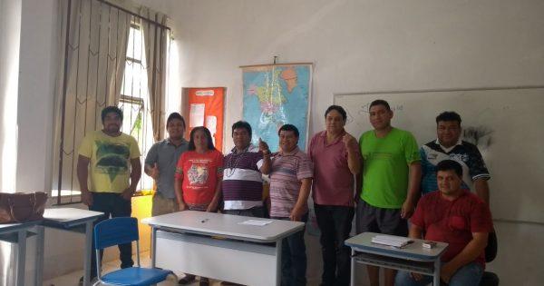 Comunidade Indígena Gaúcha terá candidatura à Assembleia Legislativa, pelo PSOL