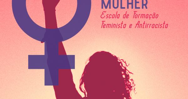 1 ano de Emancipa Mulher, escola de formação feminista e antirracista
