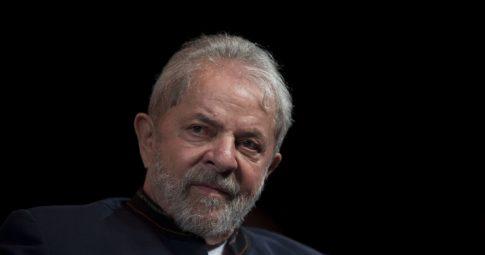 A prisão de Lula tem razões políticas, não apenas jurídicas