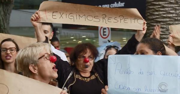 Apoio aos trabalhadores da Santa Casa de Rio Grande