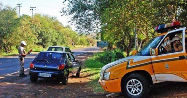 Insegurança nas estradas gaúchas