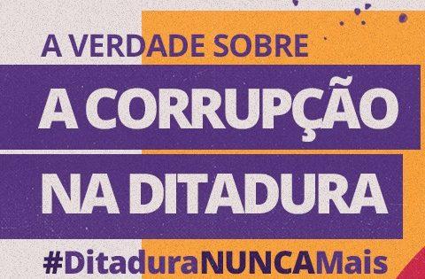 A verdade sobre a ditadura