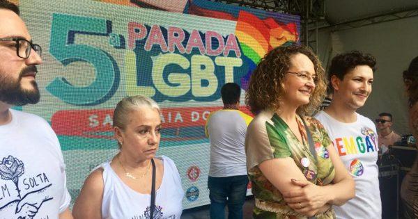 Sapucaia do Sul celebra a diversidade com a 5ª Parada LGBT