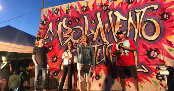 Festival Zumbi dos Palmares celebra resistência do rap em Porto Alegre