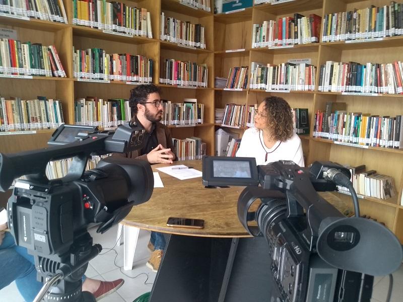 Entrevista com Luciana Genro