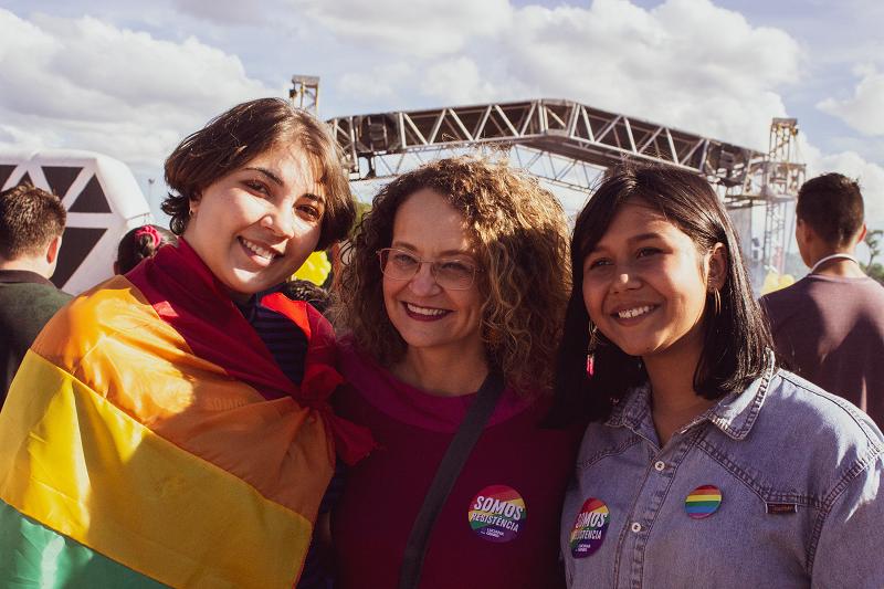 Parada LGBTI de Cachoeirinha