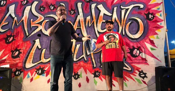 Emenda do PSOL garante R$ 50 mil para festival de rap em Porto Alegre
