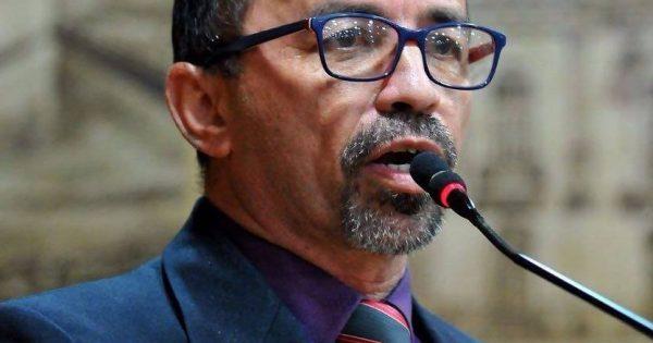 Ataque à eleição de Sandro Pimentel no Rio Grande do Norte