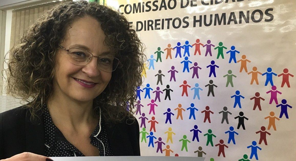 Comissão de Direitos Humanos