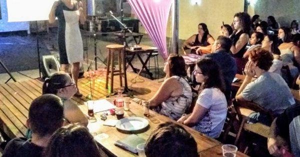 Liga vai fortalecer a luta das mulheres em Cachoeirinha