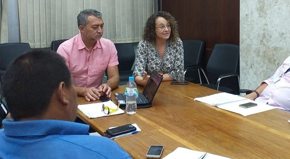 Instalação de mina em Eldorado do Sul mobiliza deputados, vereadores e entidades ambientais
