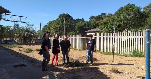 Escola de Viamão aguarda liberação de verba há dois anos
