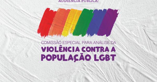 Audiência pública debaterá violência contra LGBTs em Canoas