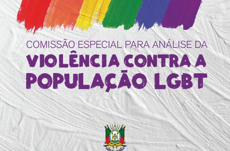 Comissão LGBT