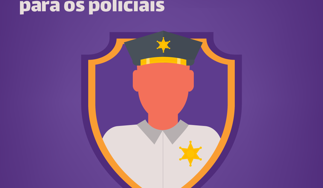 PL 40/2019 Saúde para policiais