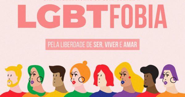 Dia Internacional Contra a LGBTFobia