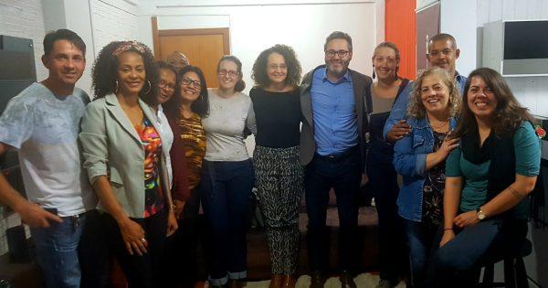 Luta popular garante regularização da ocupação 2 de Junho em Porto Alegre
