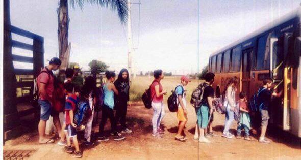 Deputada pedirá revogação de decreto que prejudica estudantes do interior de Alegrete