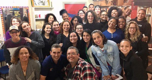 Emancipa Santa Rosa promove aula sobre a cultura do estupro