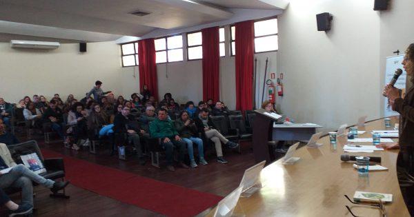 Situação do campus da UERGS é debatida em audiência da Comissão de Educação
