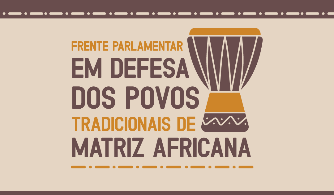 Desde a campanha, a deputada estadual Luciana Genro assumiu o compromisso de lutar ao lado do povo de terreiro, e por isso trabalhou pela rearticulação da frente em defesa dos povos tradicionais de matriz de africana.
