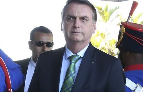 Antonia Pellegrino e Manoela Miklos: Bolsonaro é masculinidade tóxica